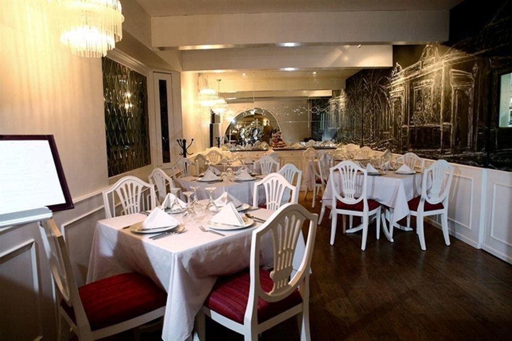 chair restaurant function hall Dining ballroom dining table