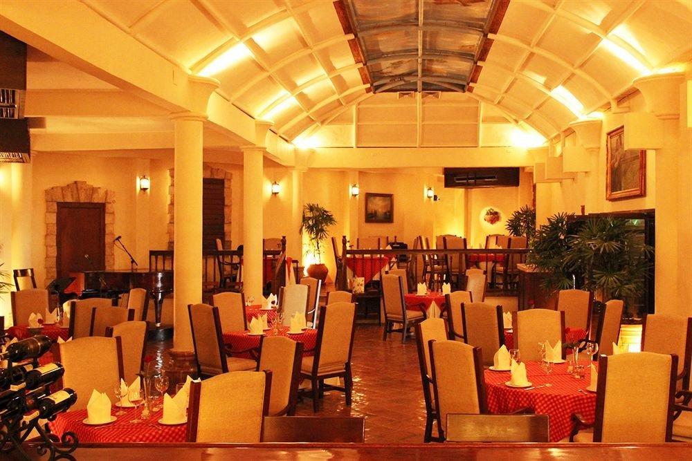 chair function hall restaurant Dining ballroom set