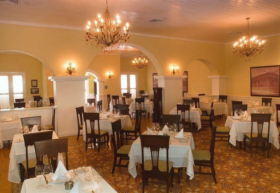 chair Dining restaurant function hall ballroom