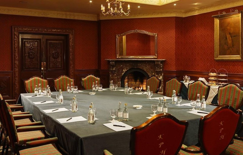 function hall restaurant ballroom conference hall Dining meeting dining table