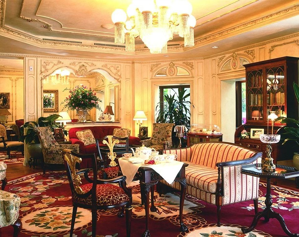 restaurant function hall Dining palace ballroom dining table