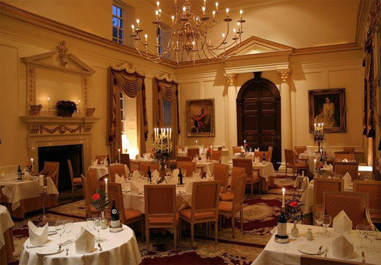 function hall restaurant palace ballroom Dining