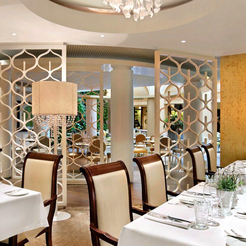 function hall restaurant wedding reception ballroom Dining set