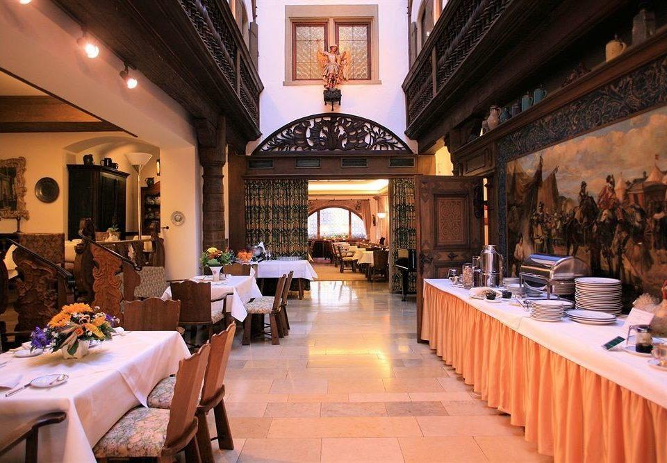 function hall restaurant Dining ballroom
