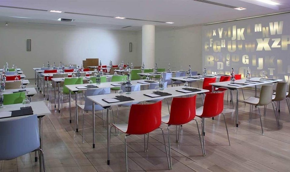 chair cafeteria restaurant function hall conference hall Dining classroom banquet dining table