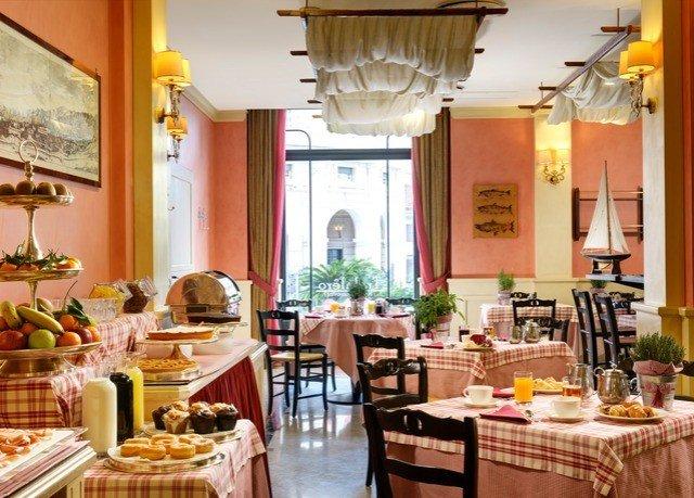 restaurant Dining buffet brunch function hall breakfast set