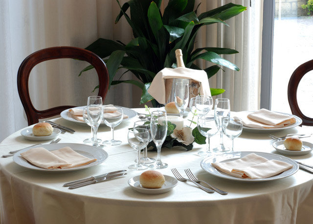 plate Dining restaurant dining table centrepiece brunch dinner set