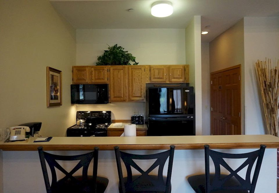 property home living room house hardwood Dining cottage condominium cabinetry