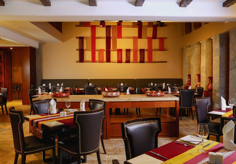 chair restaurant Dining function hall conference hall café