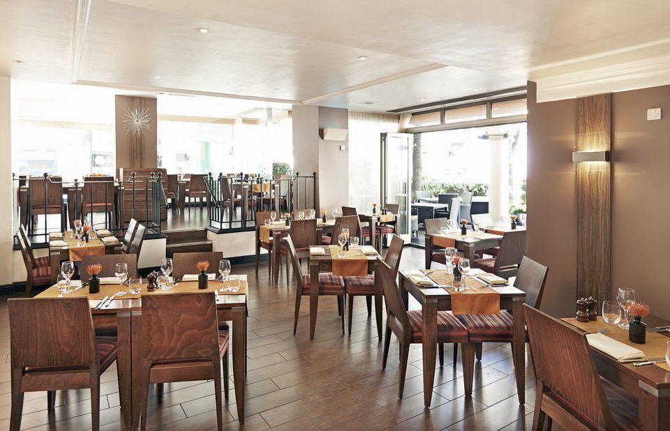 chair property wooden Dining restaurant café
