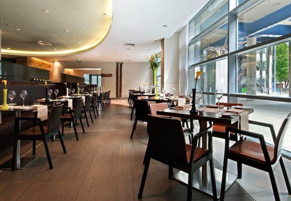 chair property restaurant cafeteria café Dining condominium