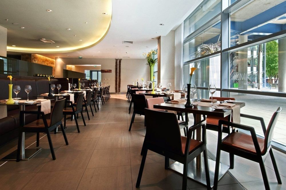 chair property restaurant cafeteria café Dining condominium