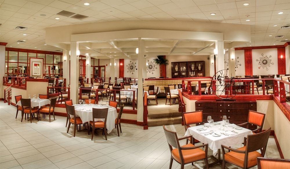 chair restaurant function hall cafeteria Dining café