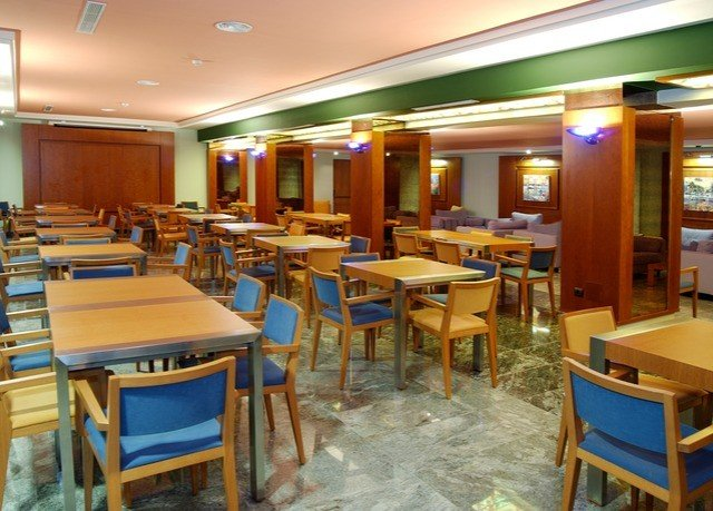 chair Dining classroom cafeteria restaurant function hall recreation room