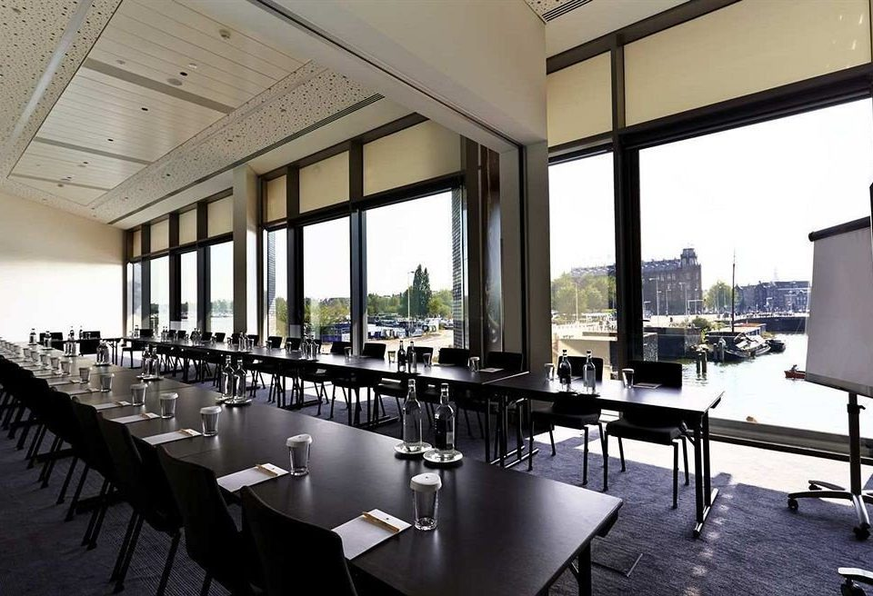 chair property restaurant Dining conference hall function hall condominium convention center overlooking