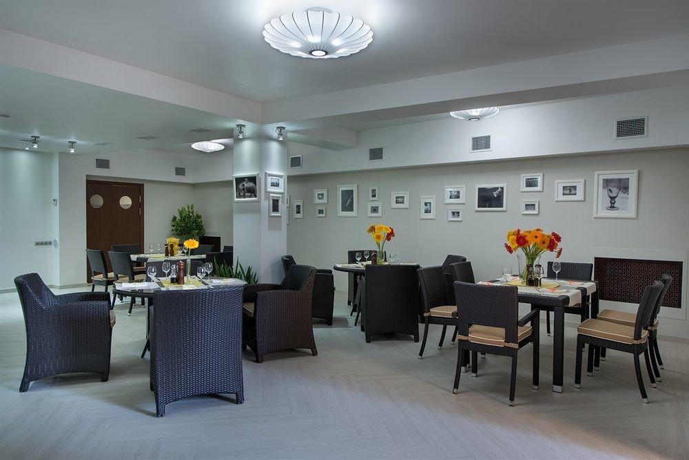 chair property living room restaurant Dining condominium