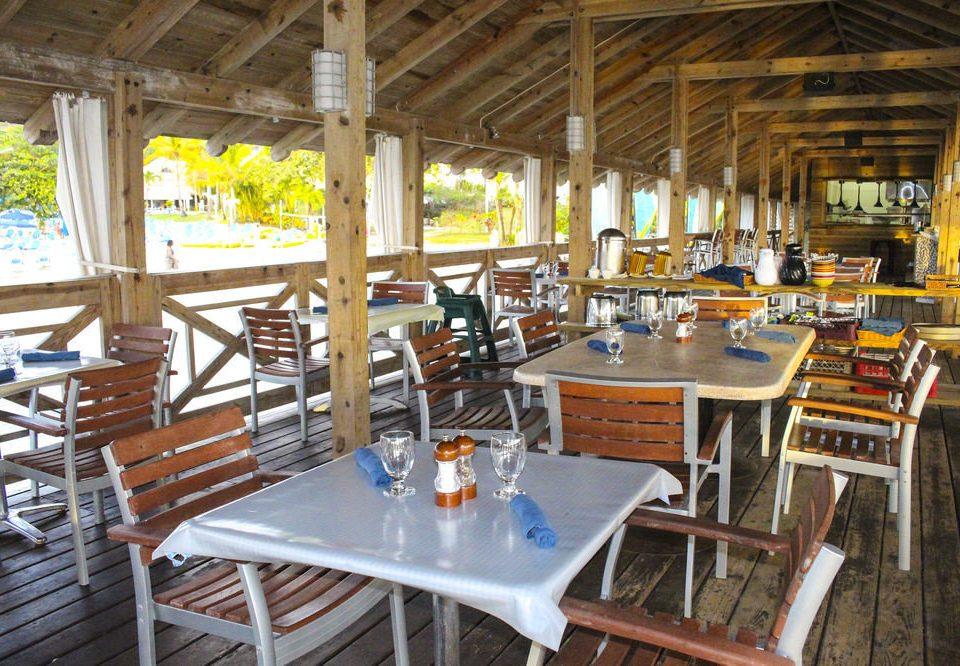 chair restaurant Dining cottage