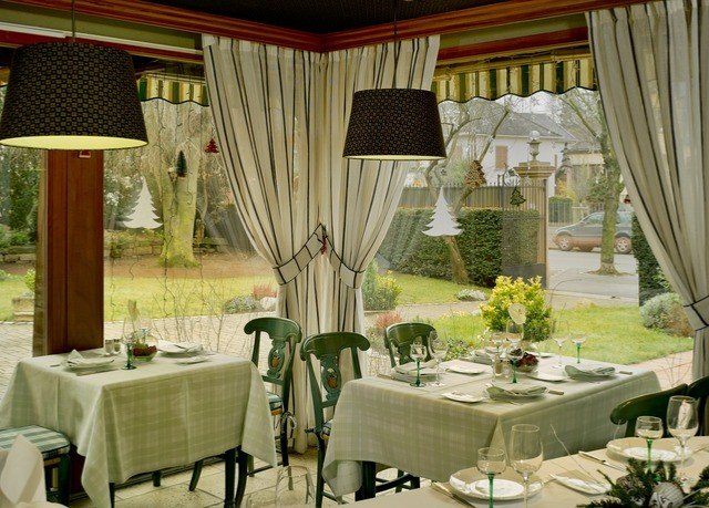 chair curtain Dining restaurant window treatment function hall set dining table