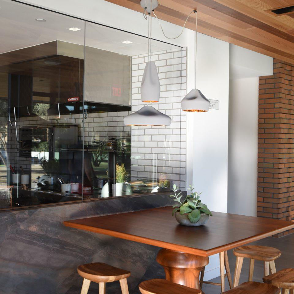 chair property home hardwood lighting Dining farmhouse loft dining table