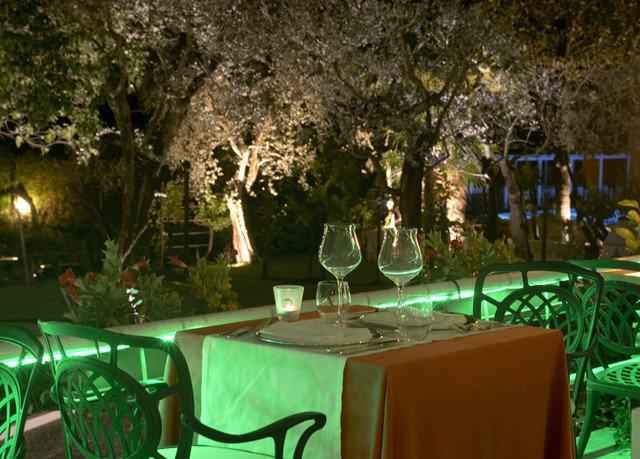 tree chair flower restaurant Dining wedding reception dining table
