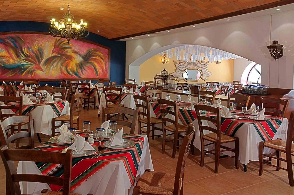 chair Dining restaurant function hall dining table
