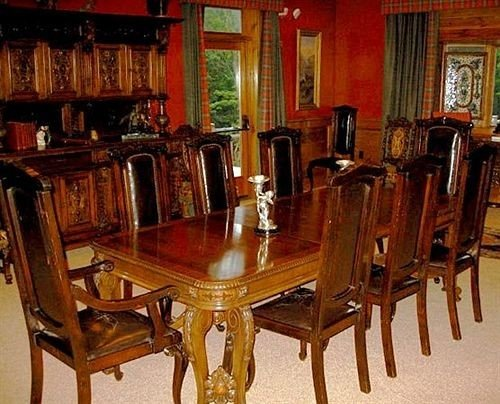 chair Dining dining table