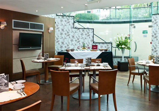 property chair restaurant Dining