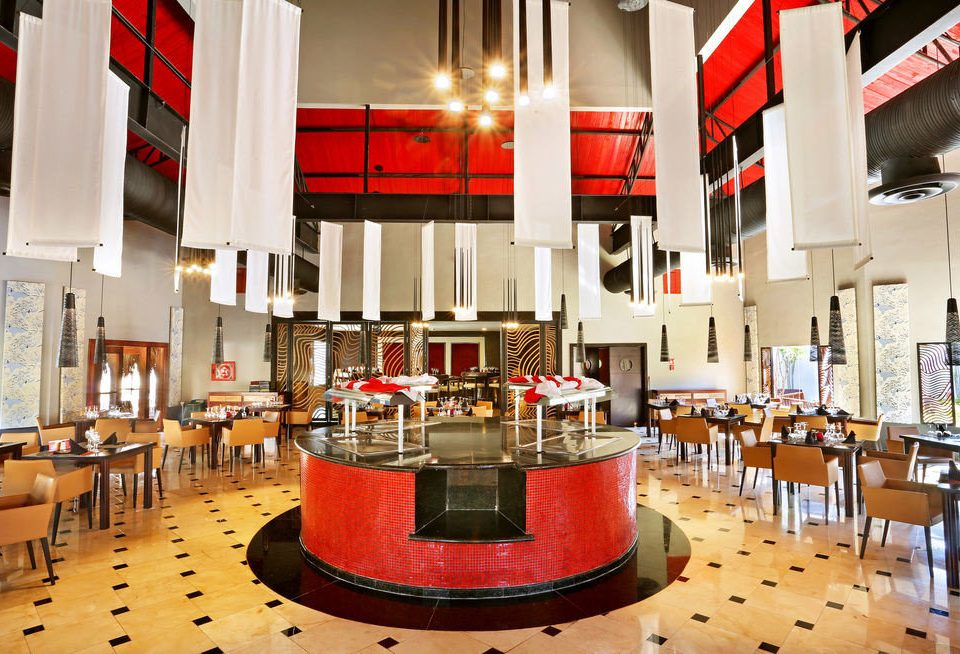 chair Dining restaurant shopping mall