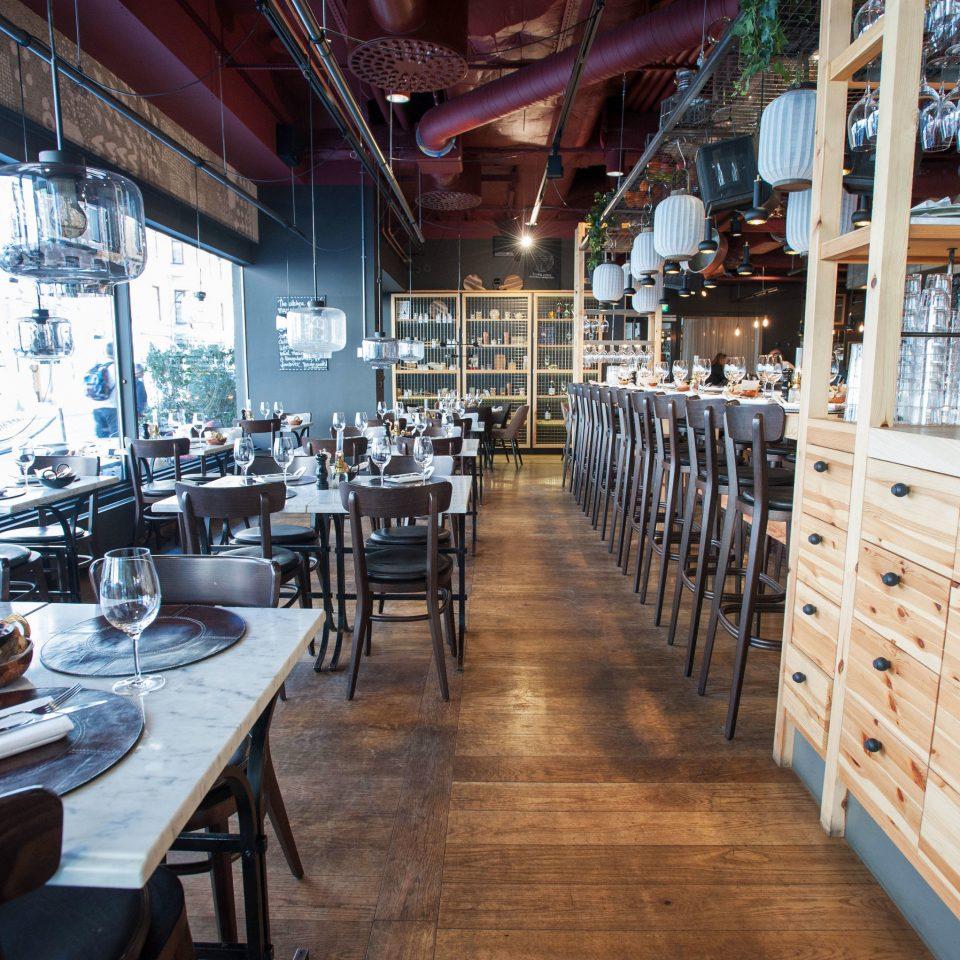 chair wooden restaurant Dining