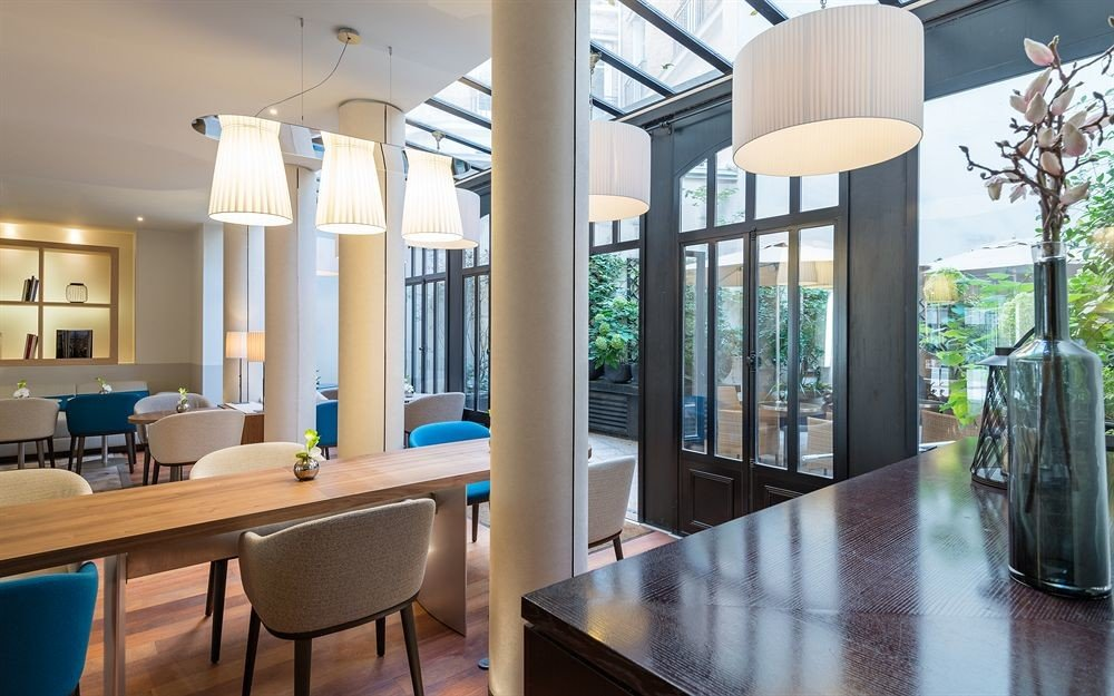 property condominium home lighting Dining dining table