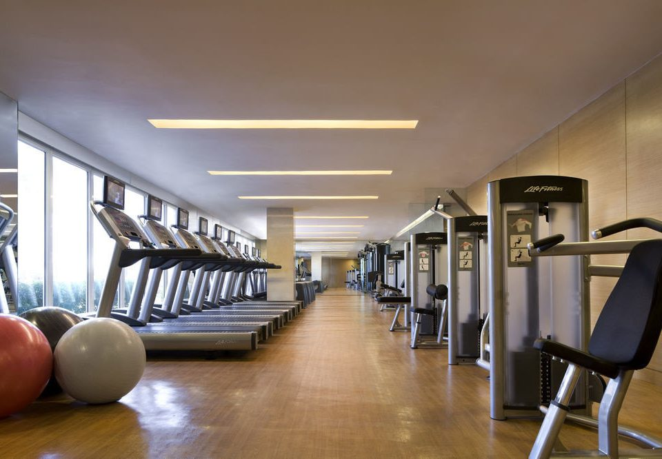 structure gym sport venue Dining condominium hard