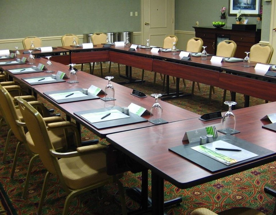 restaurant conference hall Dining dining table conference room