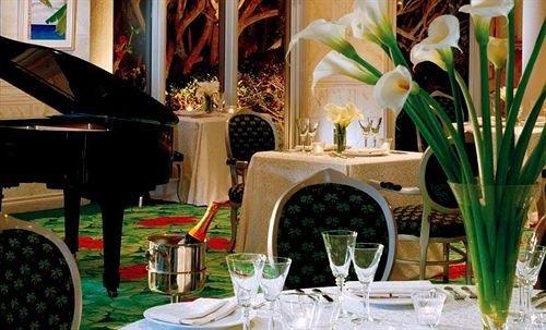 flower Dining floristry restaurant plant dining table