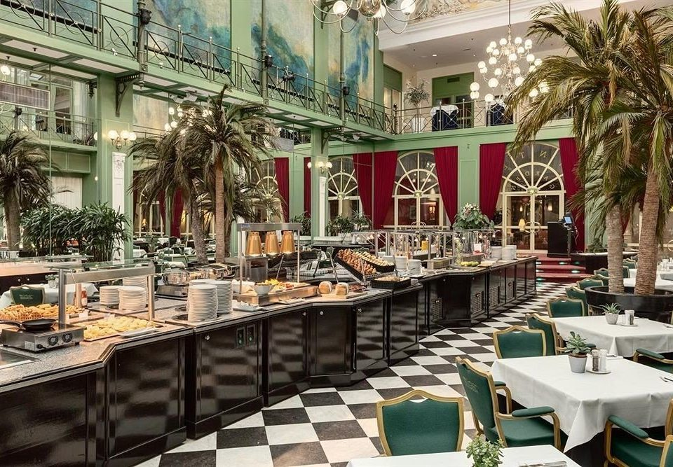 Nh Collection Amsterdam Grand Hotel Krasnapolsky Amsterdam