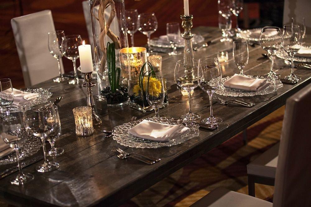 glasses wine centrepiece dinner Dining restaurant banquet wedding reception Drink set dining table