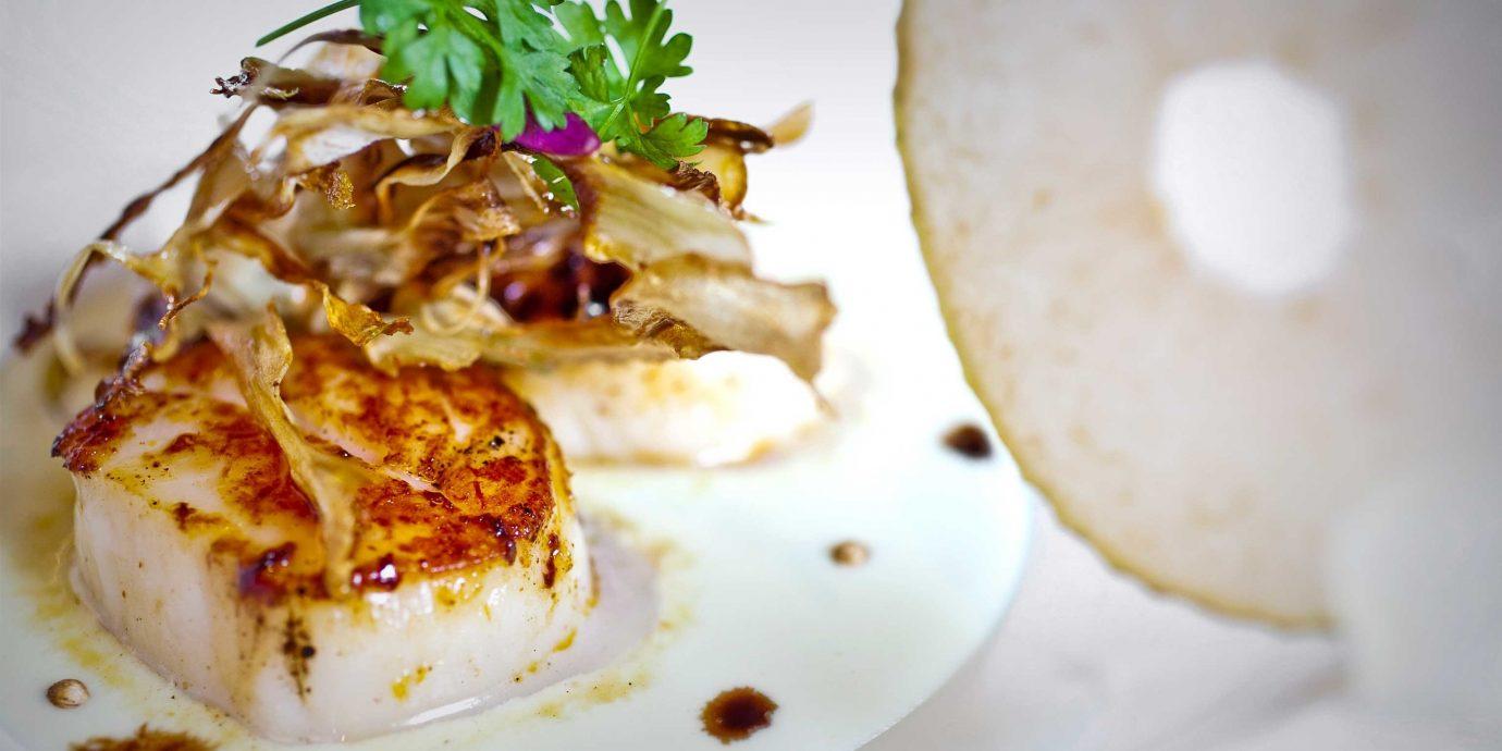 Dining Drink Eat plate food piece cuisine breakfast slice asian food