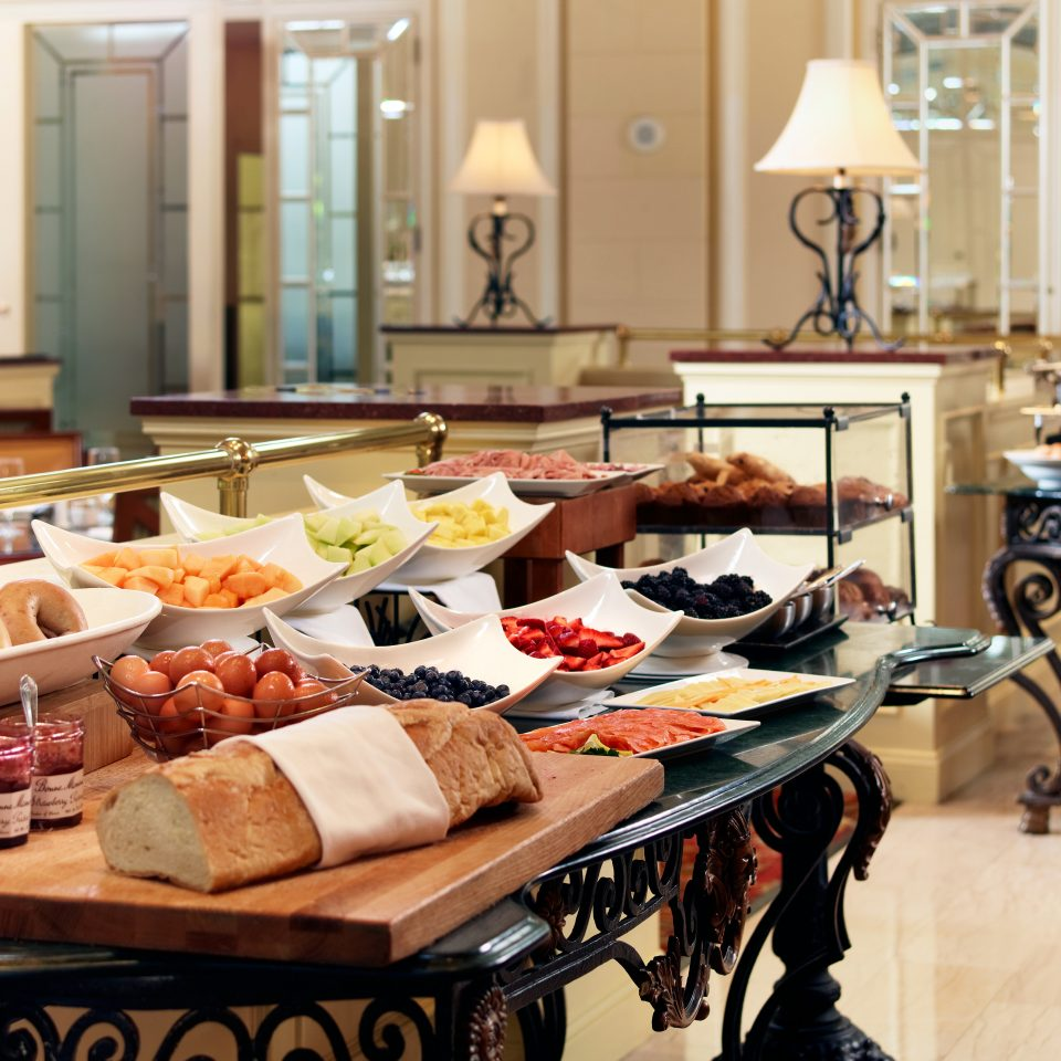 Dining Drink Eat brunch food breakfast lunch buffet restaurant bakery