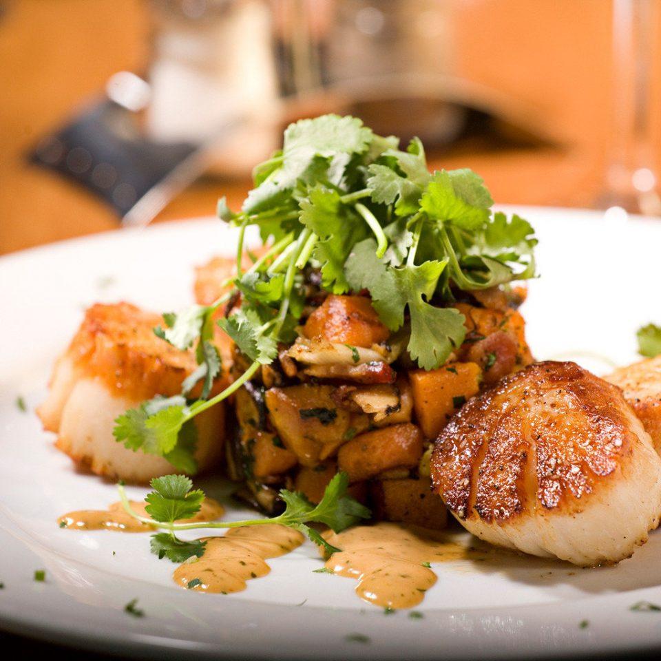 Dining Drink Eat plate food restaurant cuisine meat white dinner sense vegetable brunch piece de resistance