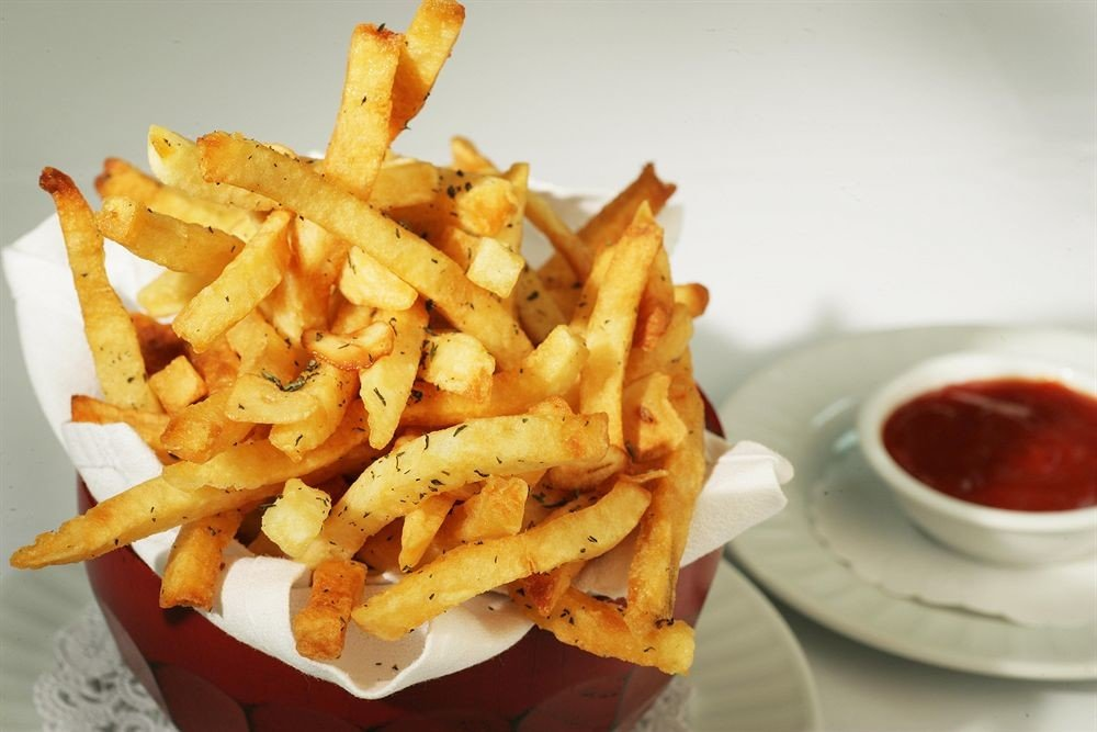 Dining Eat fries food plate french fries potato junk food vegetable fried food fast food snack food side dish cuisine steak frites Drink