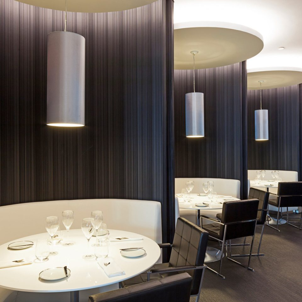 Dining Drink Eat Elegant Hip Suite Lobby lighting living room condominium conference hall Modern