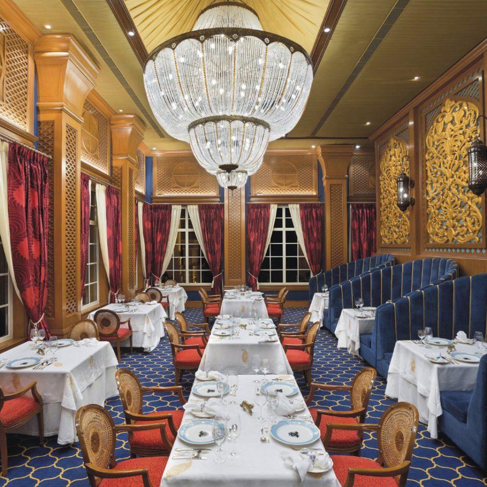Dining Drink Eat Elegant Luxury function hall restaurant palace ballroom