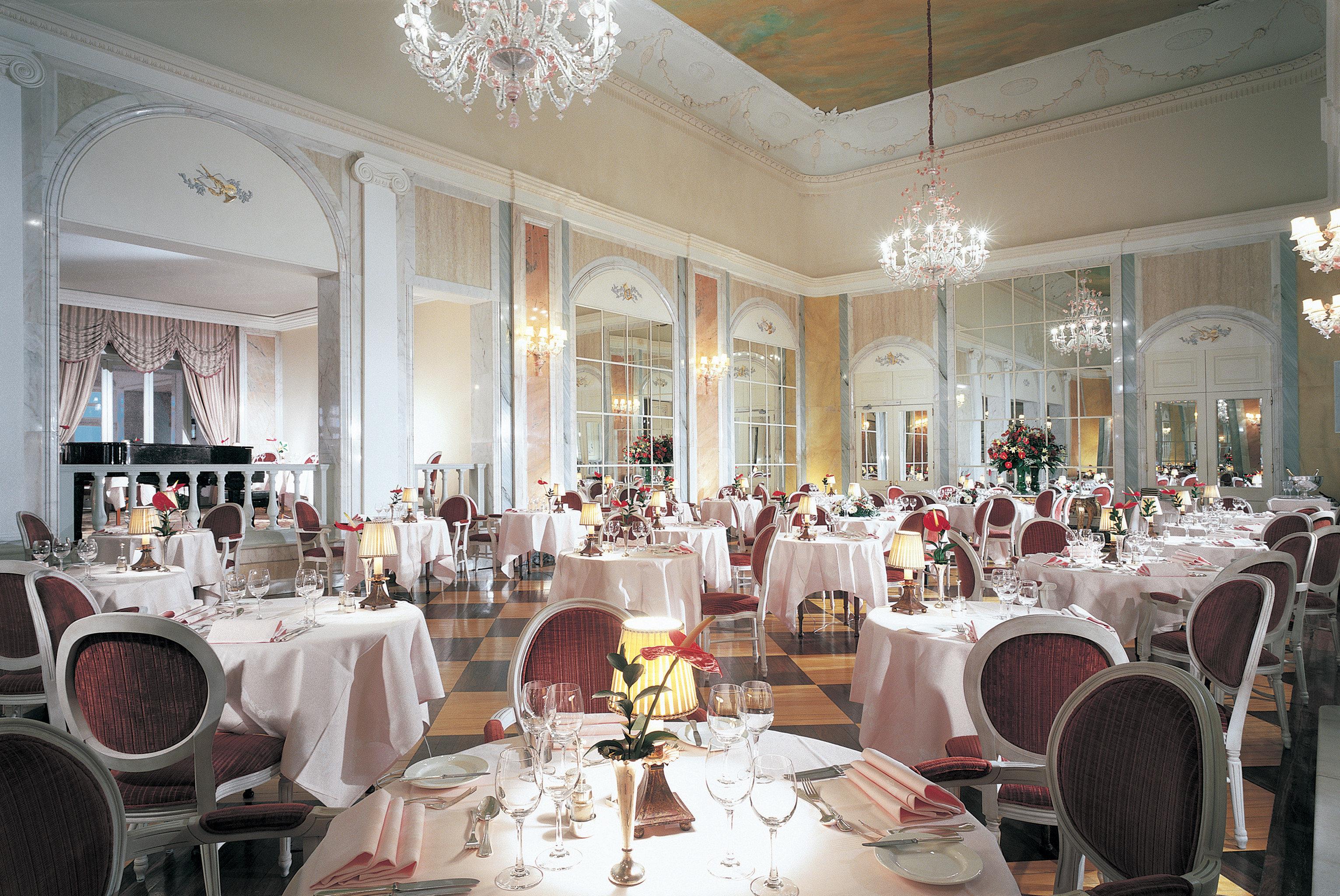 Dining Drink Eat Elegant Luxury chair function hall wedding ceremony restaurant wedding reception ballroom banquet set dining table