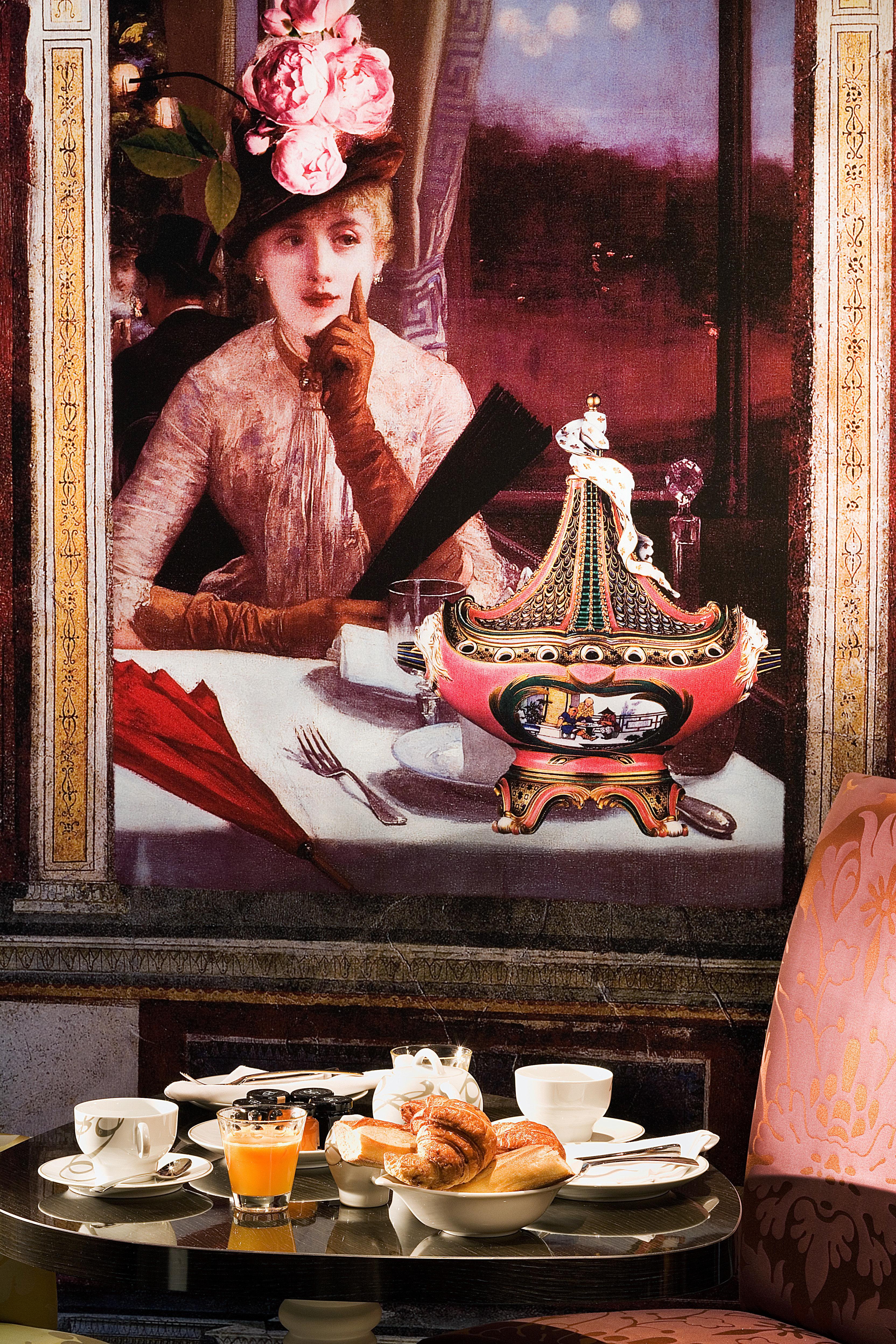 Dining Drink Eat Elegant Historic Trip Ideas art painting restaurant old