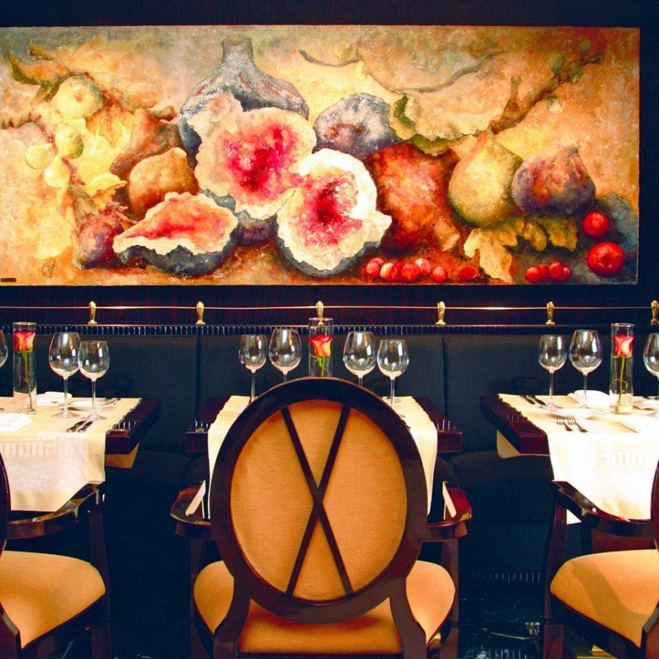 Dining Drink Eat Elegant Modern restaurant