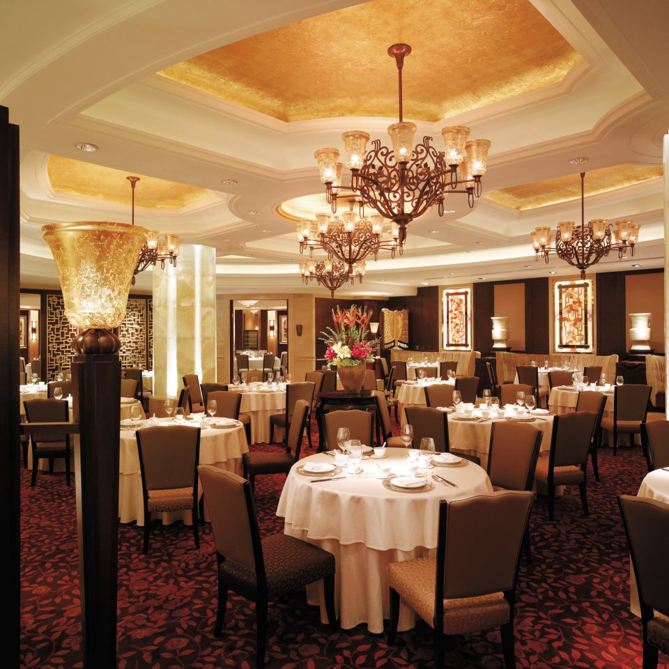 Dining Drink Eat Elegant Luxury function hall Lobby restaurant ballroom palace
