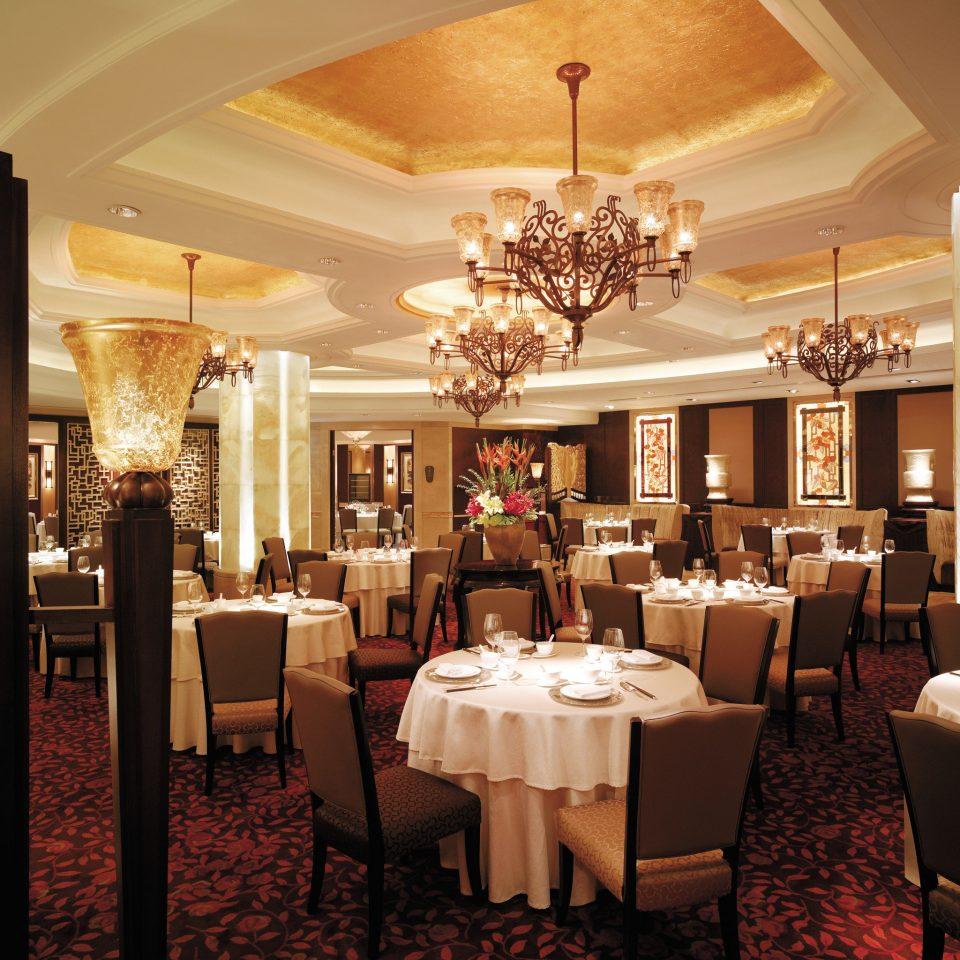 Dining Drink Eat Elegant Luxury function hall Lobby restaurant ballroom palace