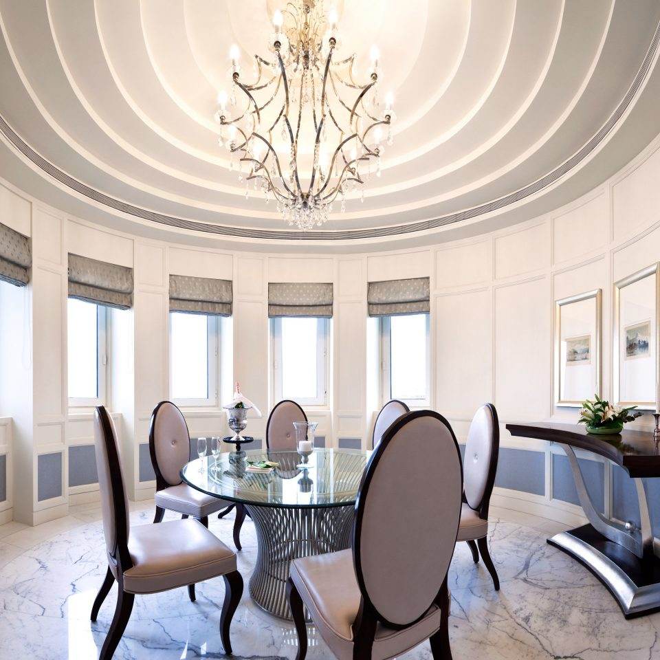 Dining Drink Eat Elegant Historic Luxury conference hall home white mansion function hall Modern dining table