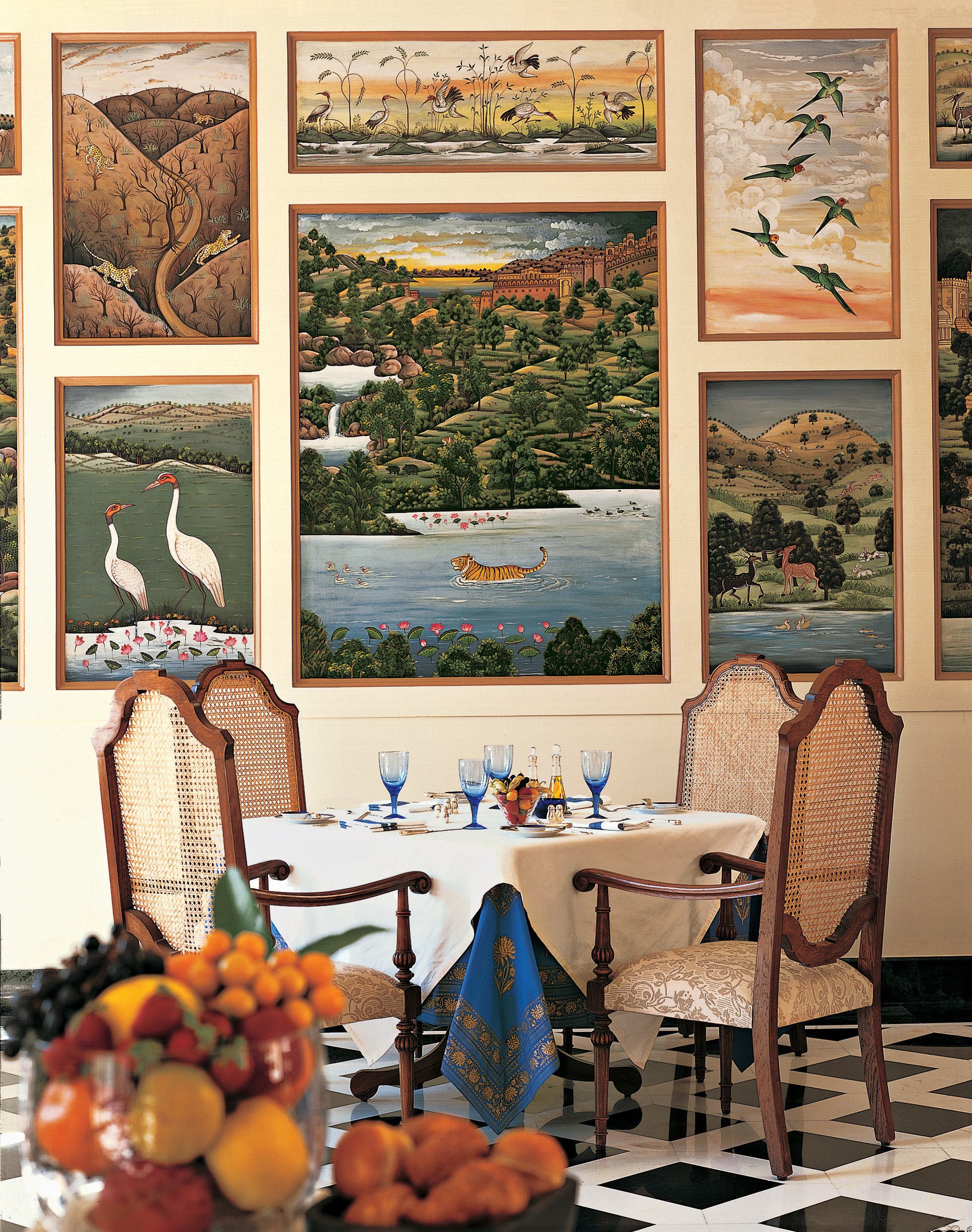 Dining Drink Eat Elegant Luxury Resort home different various