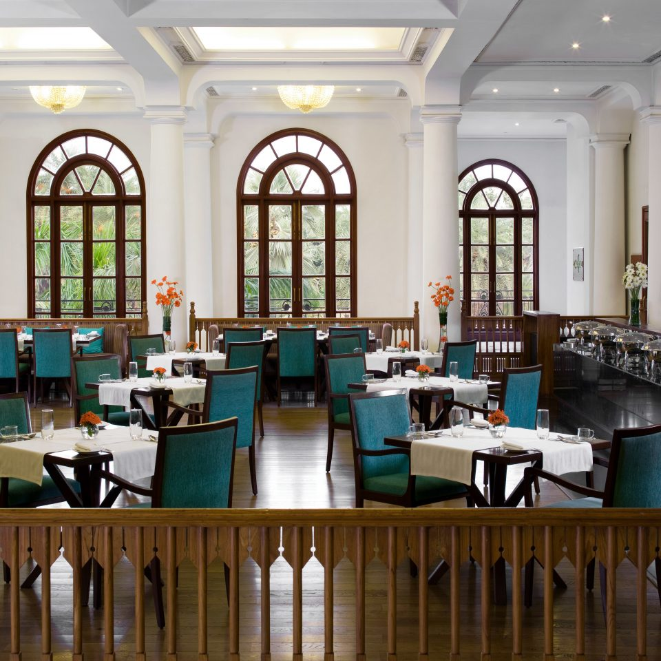 Dining Drink Eat Elegant Lounge Luxury building home library function hall