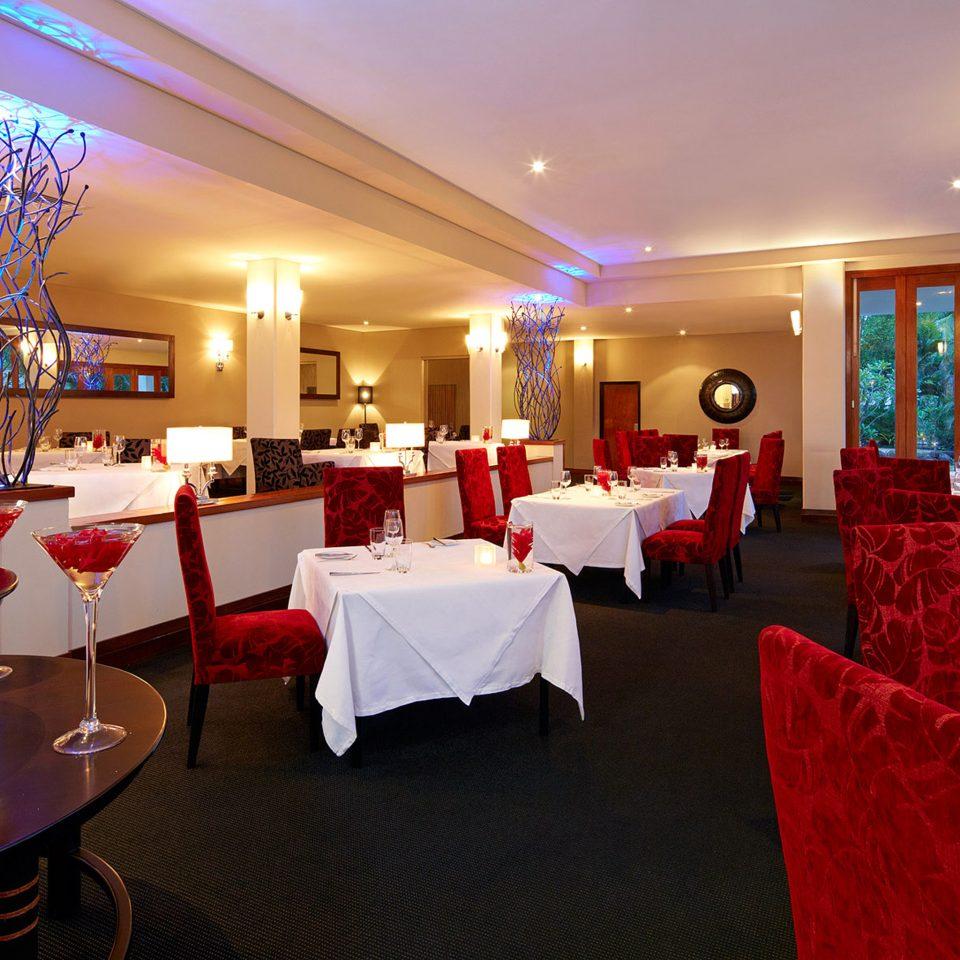 Dining Drink Eat Family Resort restaurant function hall ballroom